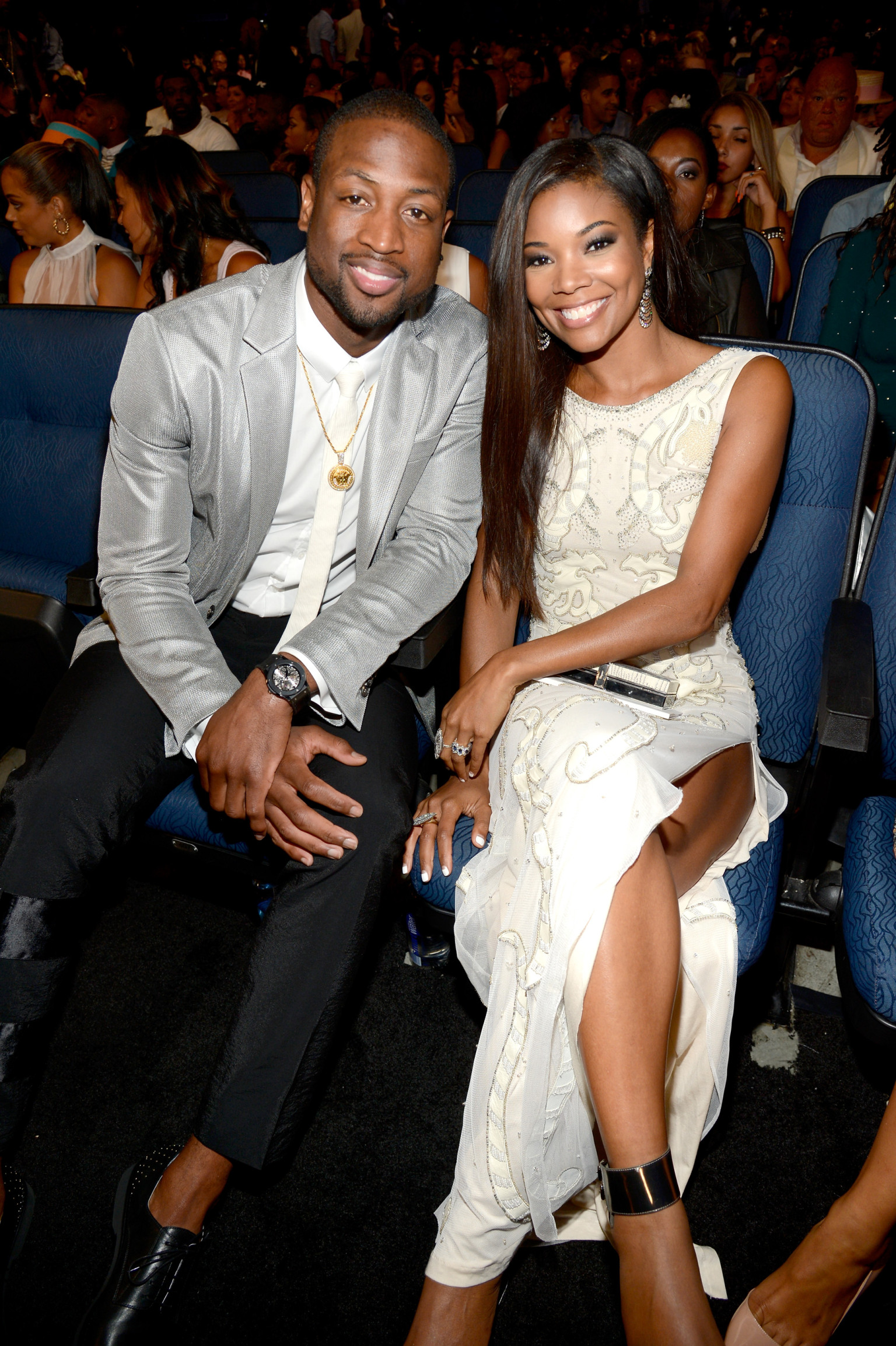 Gabrielle union being mary jane s01e02 - 1 part 4