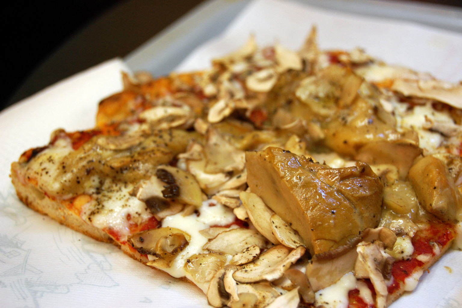 Рецепты с белыми грибами пошагово