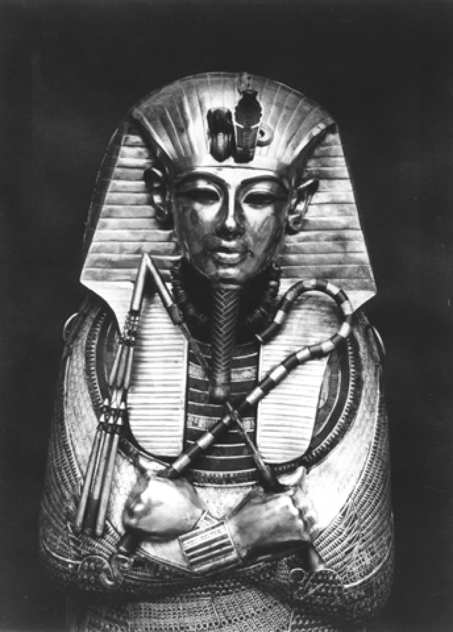 The Curse Of King Tuts Tomb Torrent: 9 Bizarre Facts You Didn't Know About King Tut's Mummy