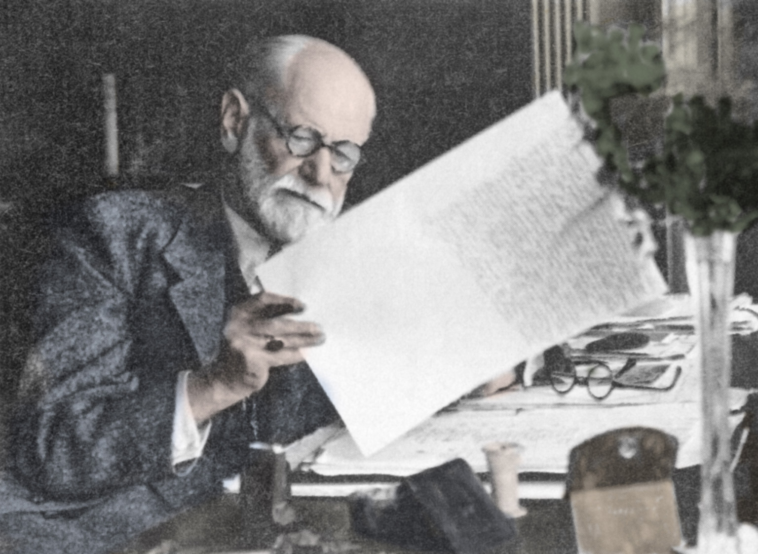 The 12 Things Sigmund Freud Got Right Huffpost