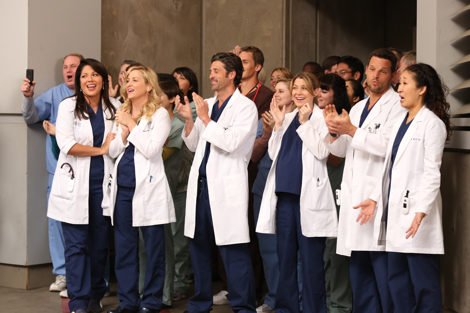 25 \'Grey\'s Anatomy\' Episodes To Watch Before Season 10 | HuffPost