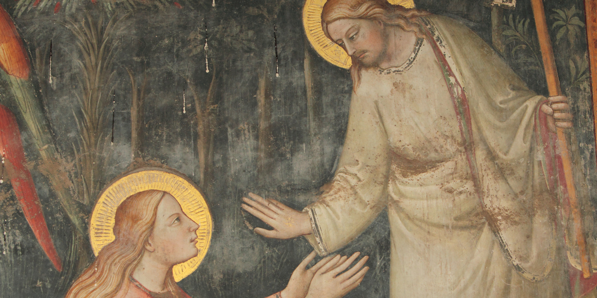 another jesus and mary magdalene hoax huffpost
