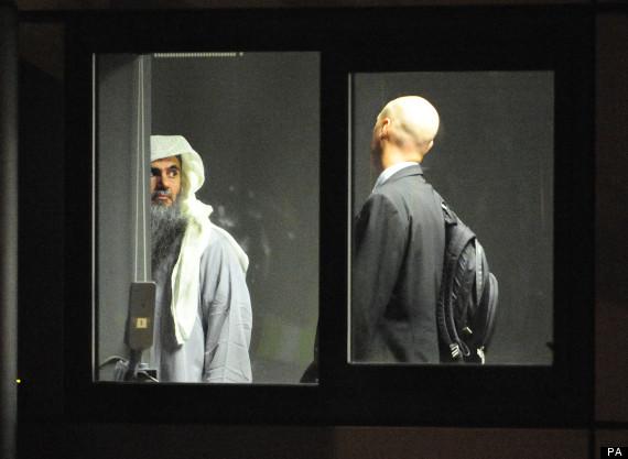 qatada deported