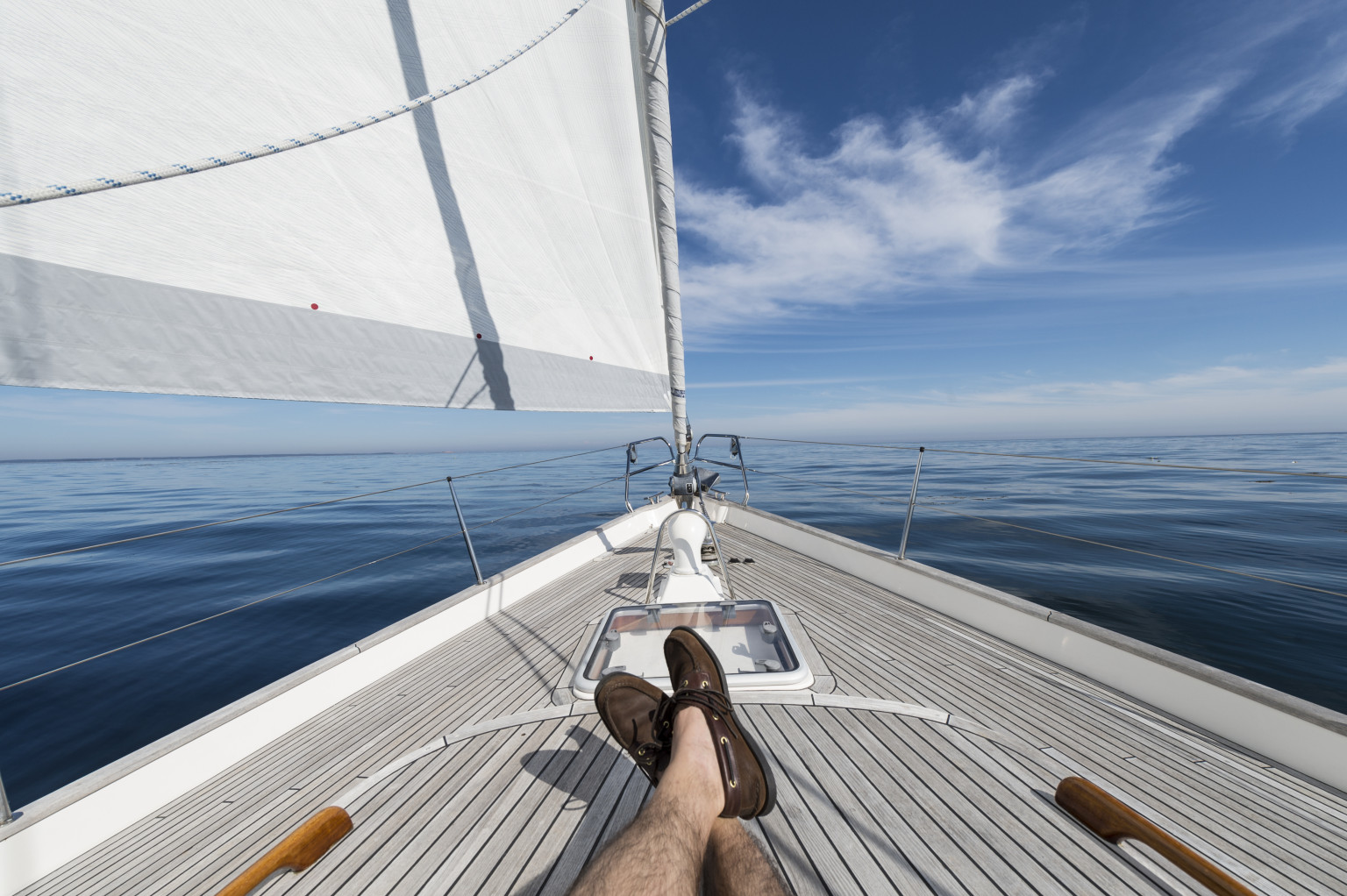 why sailing is one of my favorite pastimes huffpost