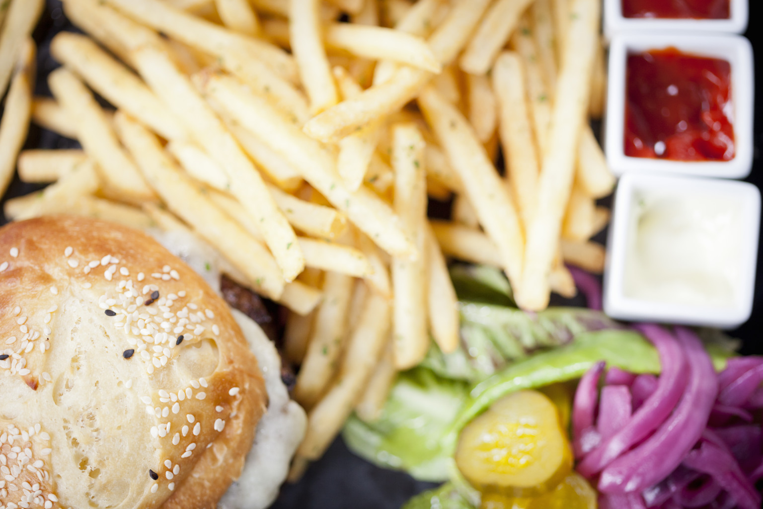 obesity nutrition and fast food essay