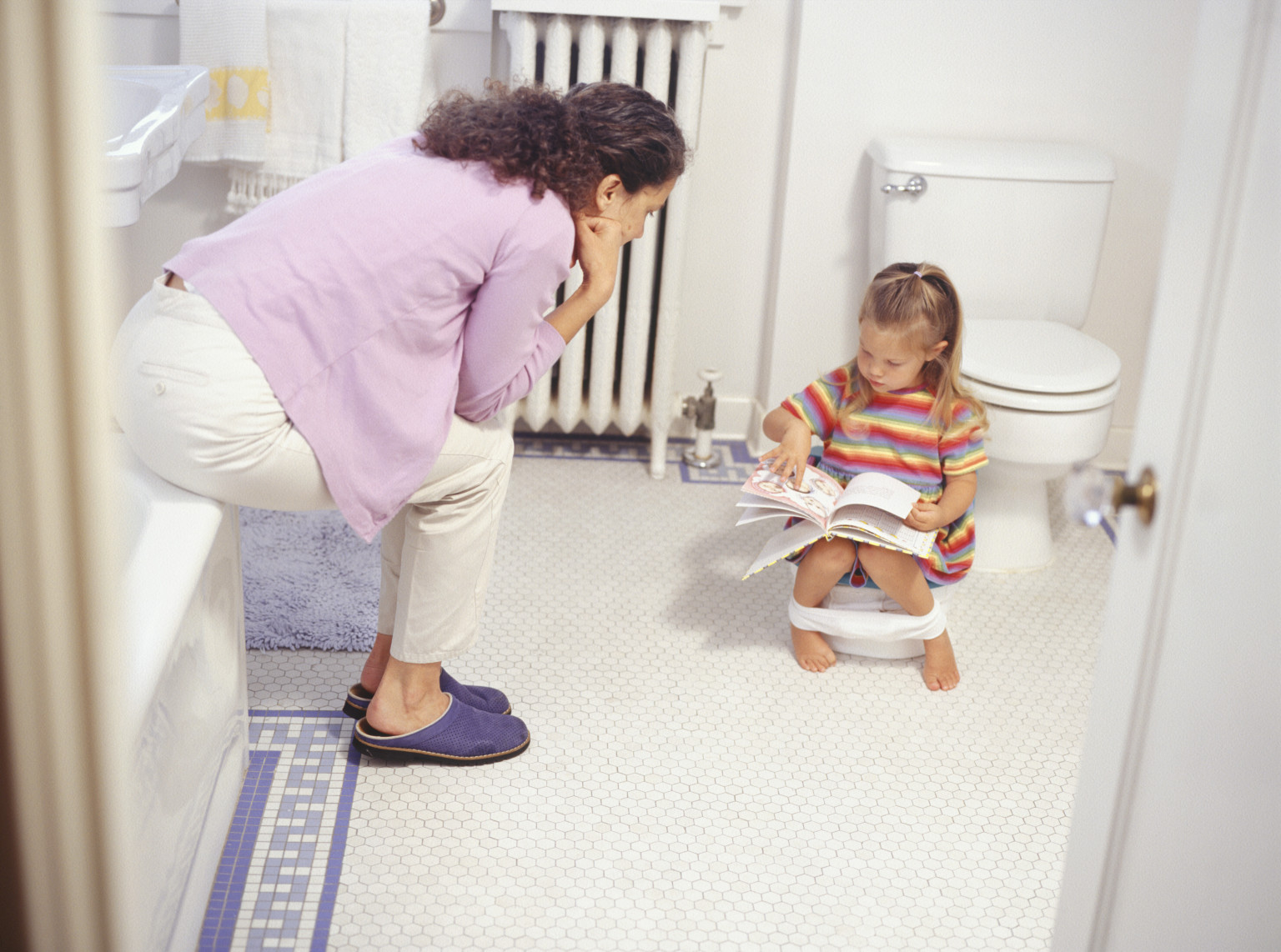 Potty Training Toilet : A definitive potty training guide huffpost