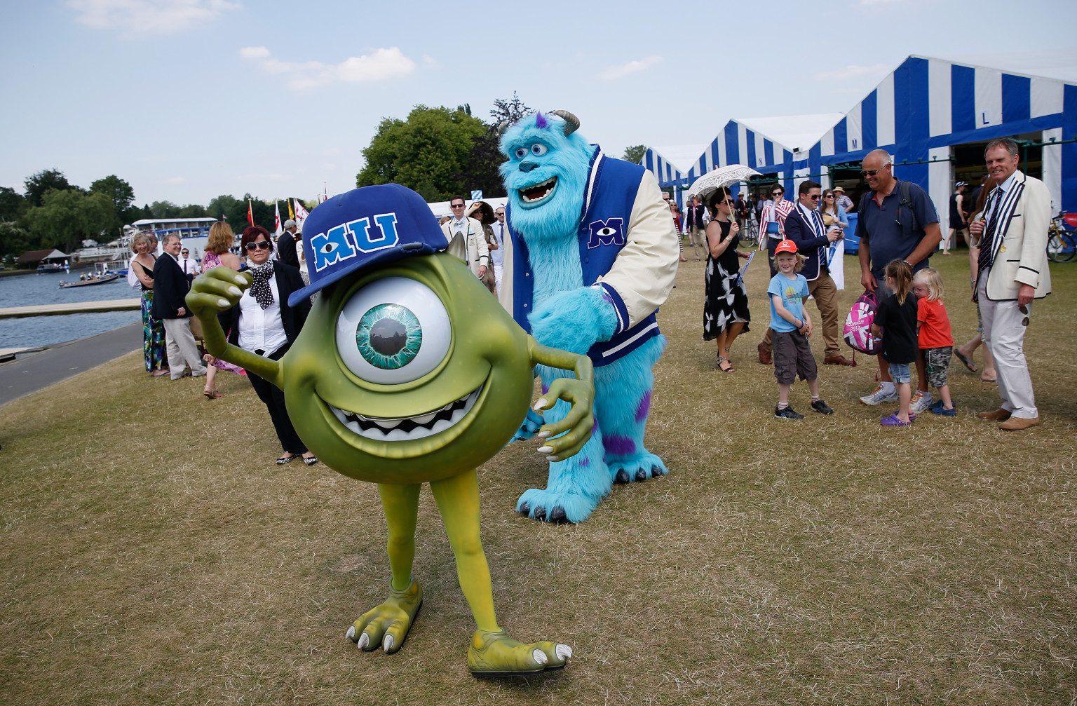 Monsters university accepted huffpost voltagebd Choice Image