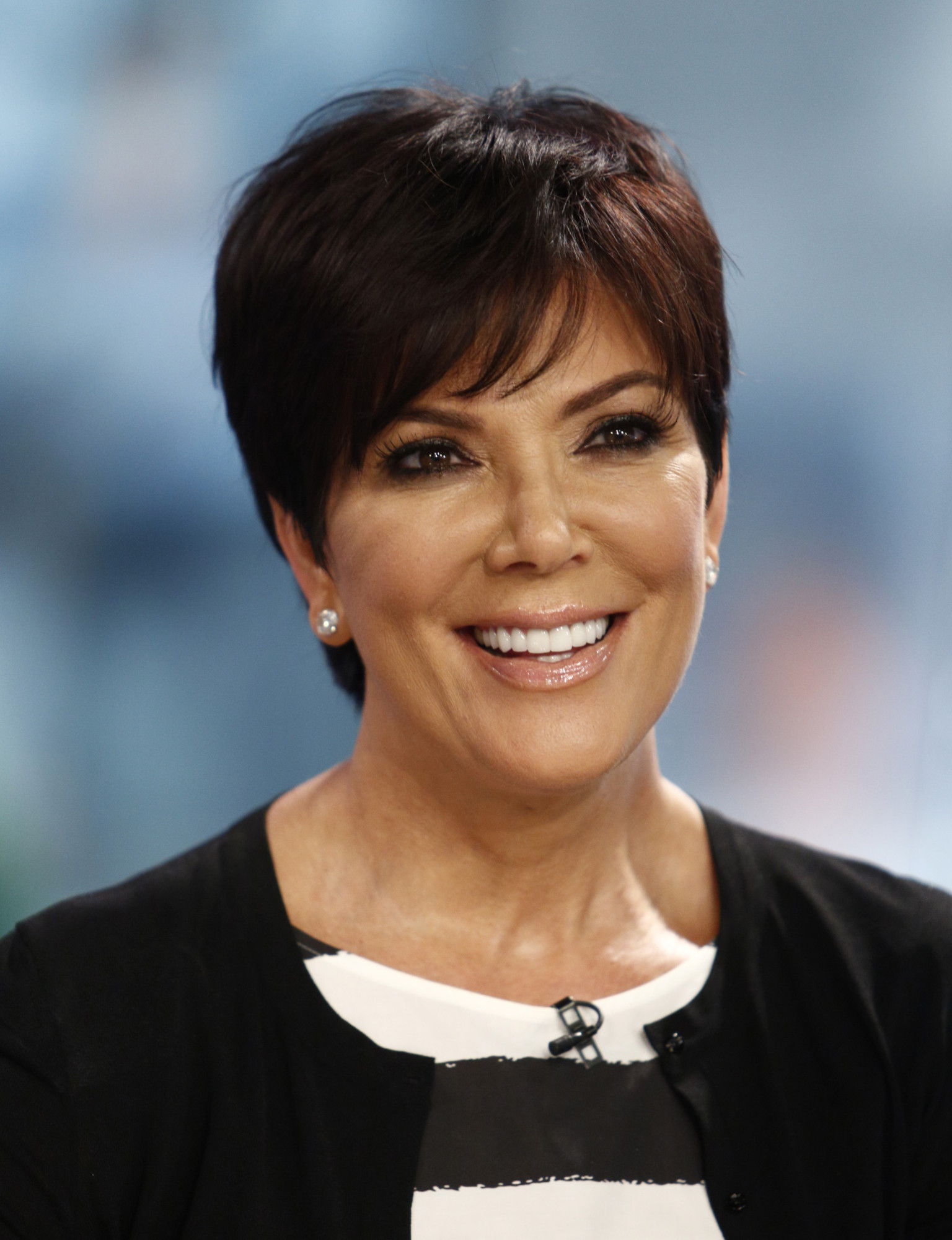 Kris Jenner Dishes On What Its Like To Be A Grandma Video Huffpost