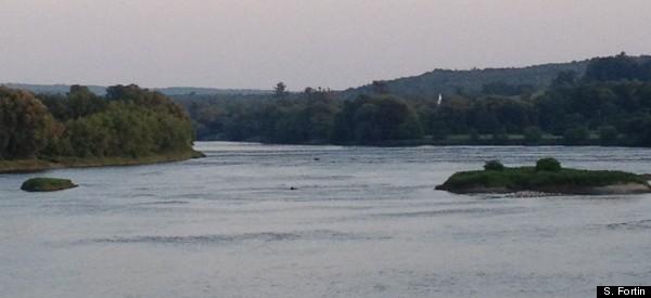 riviere saint francois
