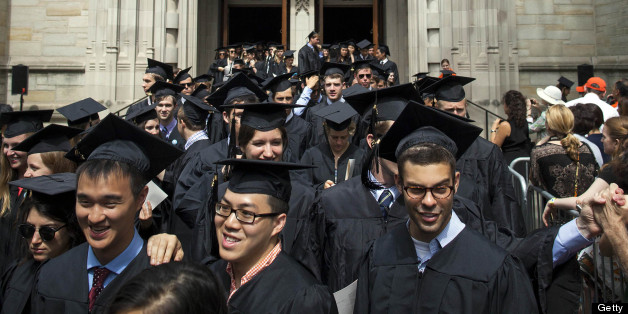19,000 more students applied to university this year than in 2012