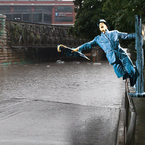 toronto flood