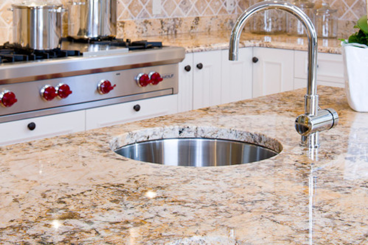 Kitchen Countertops Buying Guide: The Ins And Outs Of The Best ...