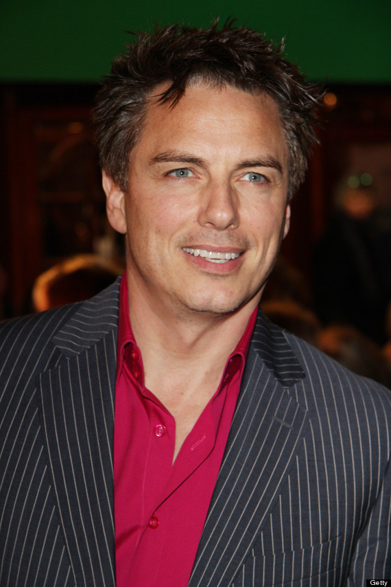 'Doctor Who' Star John Barrowman Calls For A Female Doctor ...