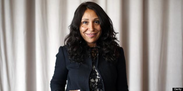 'Wadjda' Director, Haifaa Al Mansour, On What It's Like To Be A Female Filmmaker In Saudi Arabia