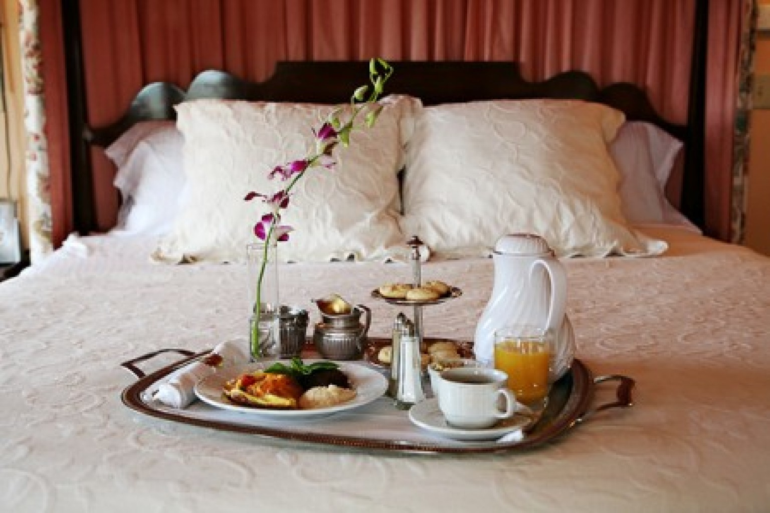 Unique Bed-and-Breakfasts Across America   HuffPost