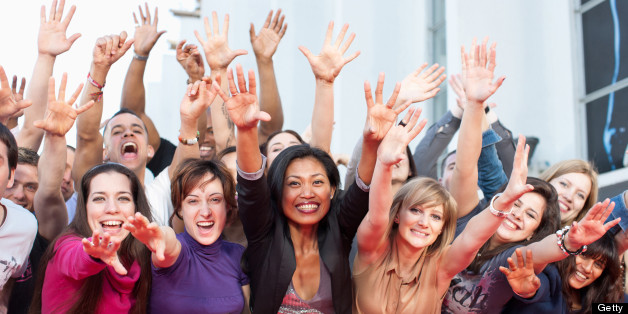 Cheerful People Less Likely To Experience Heart Attacks Study Suggests Huffpost