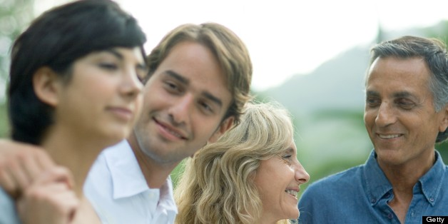 In-Law Stories: Can In-Laws Ruin A Marriage?