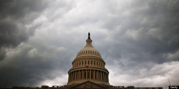Sequestration Cuts To Research 'Like A Slowly Growing Cancer'
