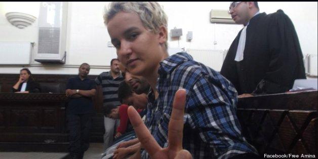 Amina - Tribunal de Sousse, 04 juillet 2013