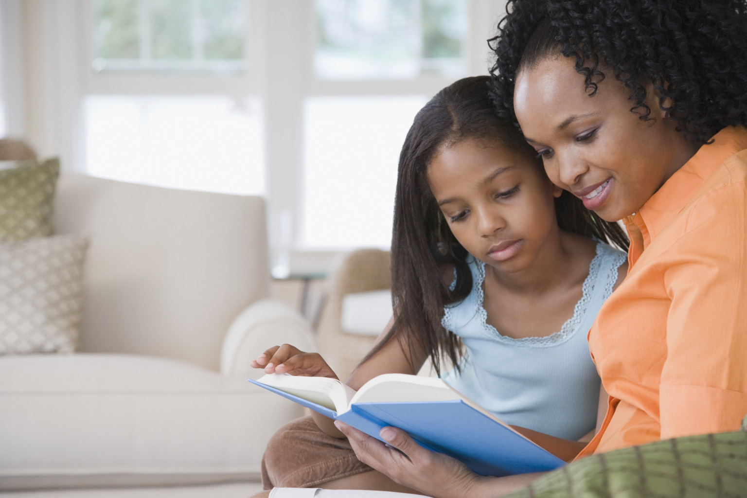 Raise a Reader: A Parent Guide to Reading for Ages 3
