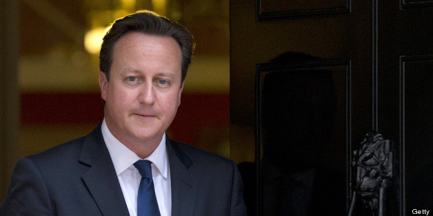 The Prime Minister will call for search engines to block results from a blacklist