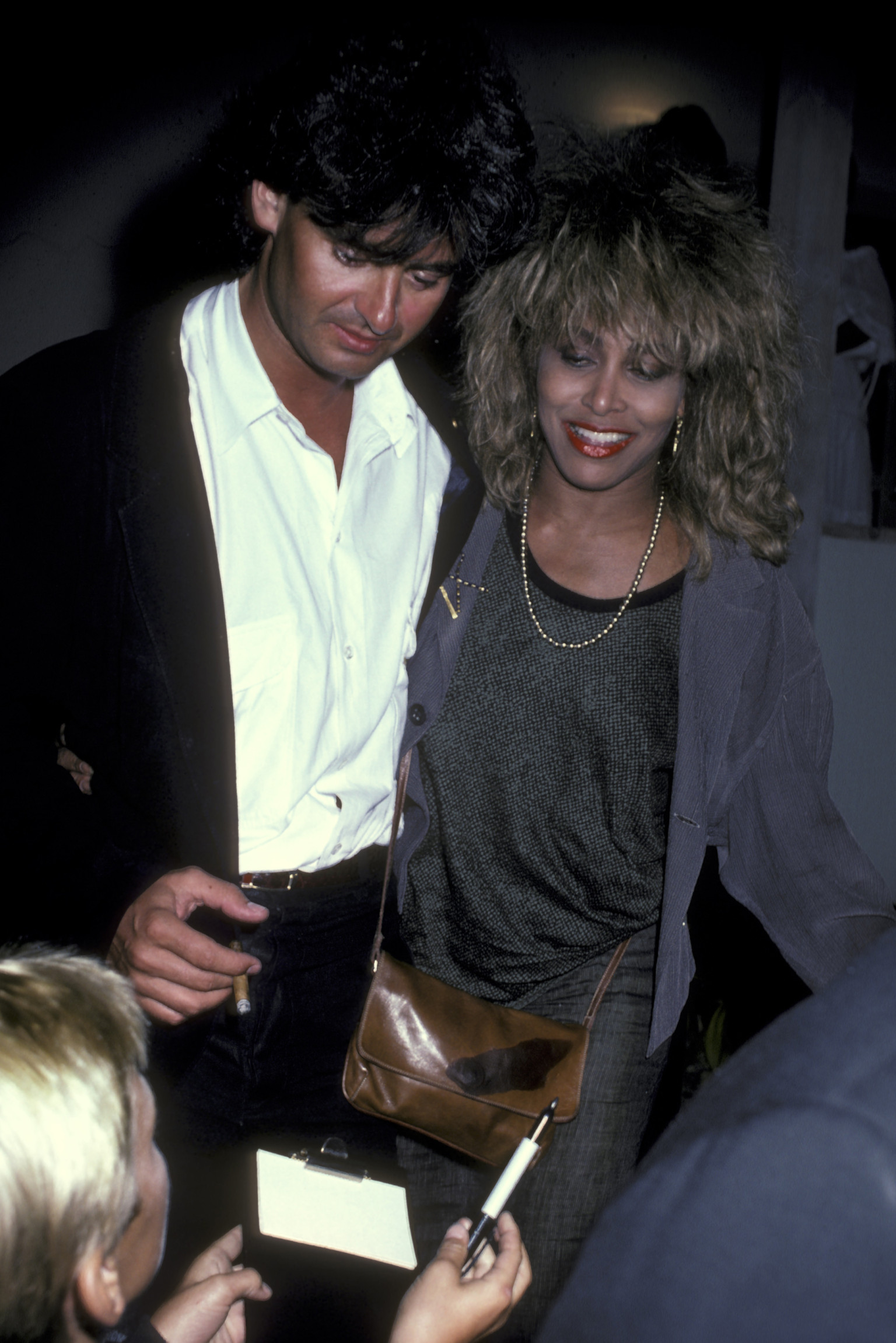Tina Turner And Erwin Bach Set To Marry After 25 Years (REPORT) | HuffPost