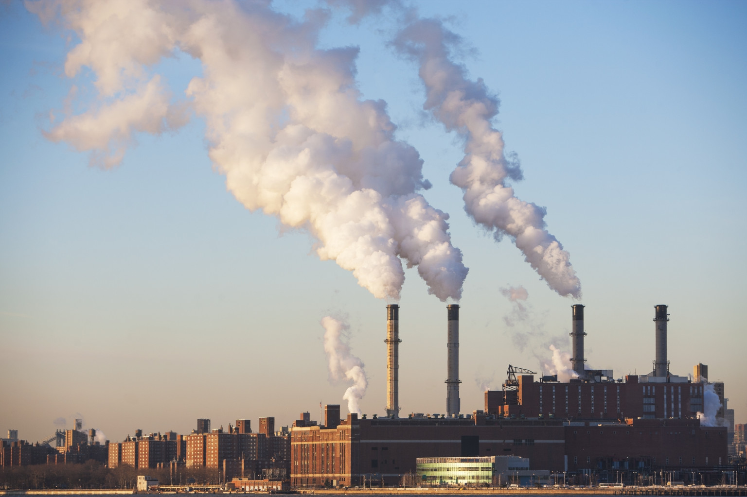 a study on environmental pollution Yet, pollution is the largest environmental cause of disease and death in the world today, responsible for an estimated 9 million premature deaths.