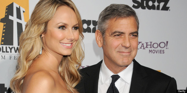 Week In Review: George Clooney & Stacy Keibler Split, Amanda Bynes Makes Court Appearance And More
