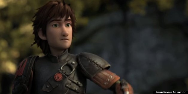 How to train your dragon 2 trailer new teaser sends hiccup and how to train your dragon 2 trailer new teaser sends hiccup and toothless off on more adventures huffpost ccuart Image collections