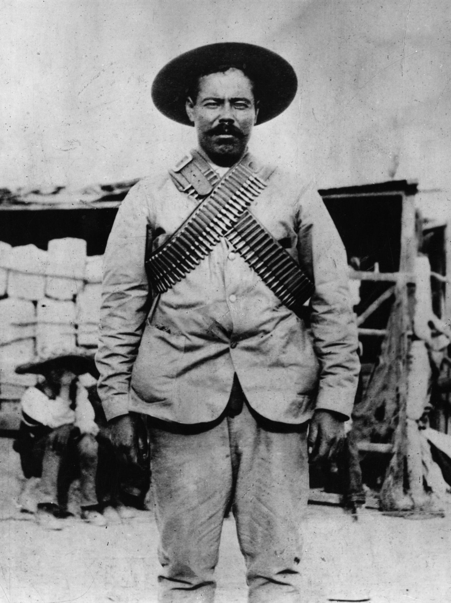 pancho villa documentary hopes to discover who killed the mexican  pancho villa documentary hopes to discover who killed the mexican revolutionary huffpost