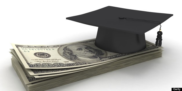 A Revolutionary Solution to Student Debt