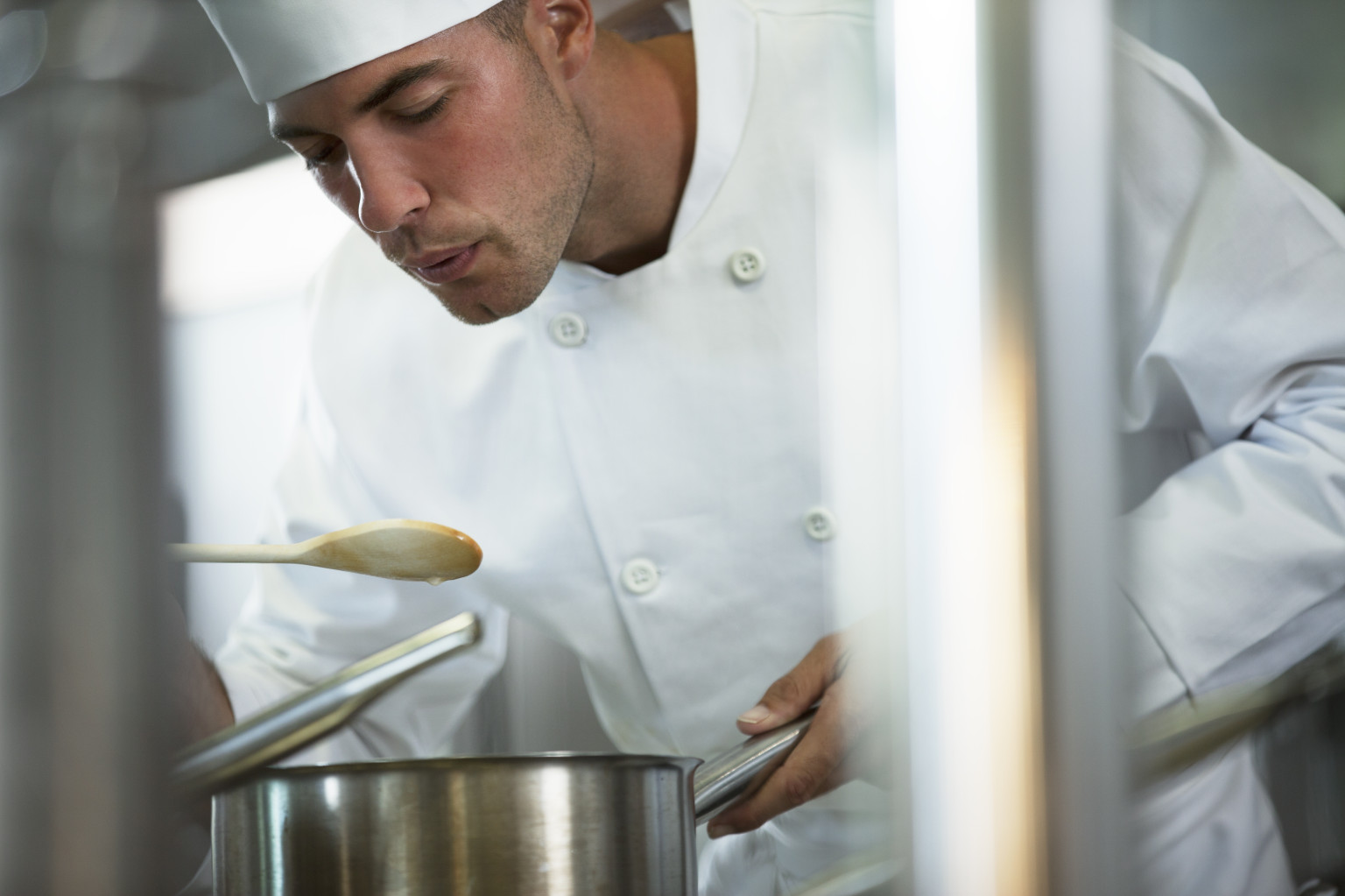How to Equip Your Restaurant Like a Master Chef (for Less)   HuffPost