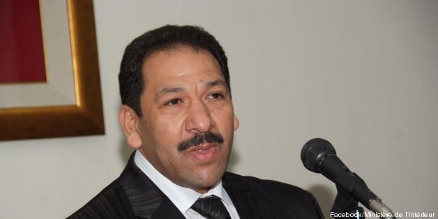 Lotfi Ben Jeddou, ministre tunisien de l'Intérieur