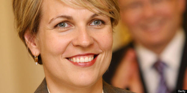 Australian health minister Tanya Plibersek has attacked the role of Lynton Crosby in British politics