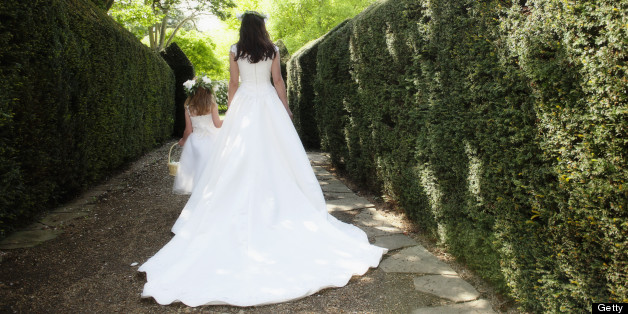 Walk Down The Aisle 12 Women Reveal Who Gave Them Away On Day