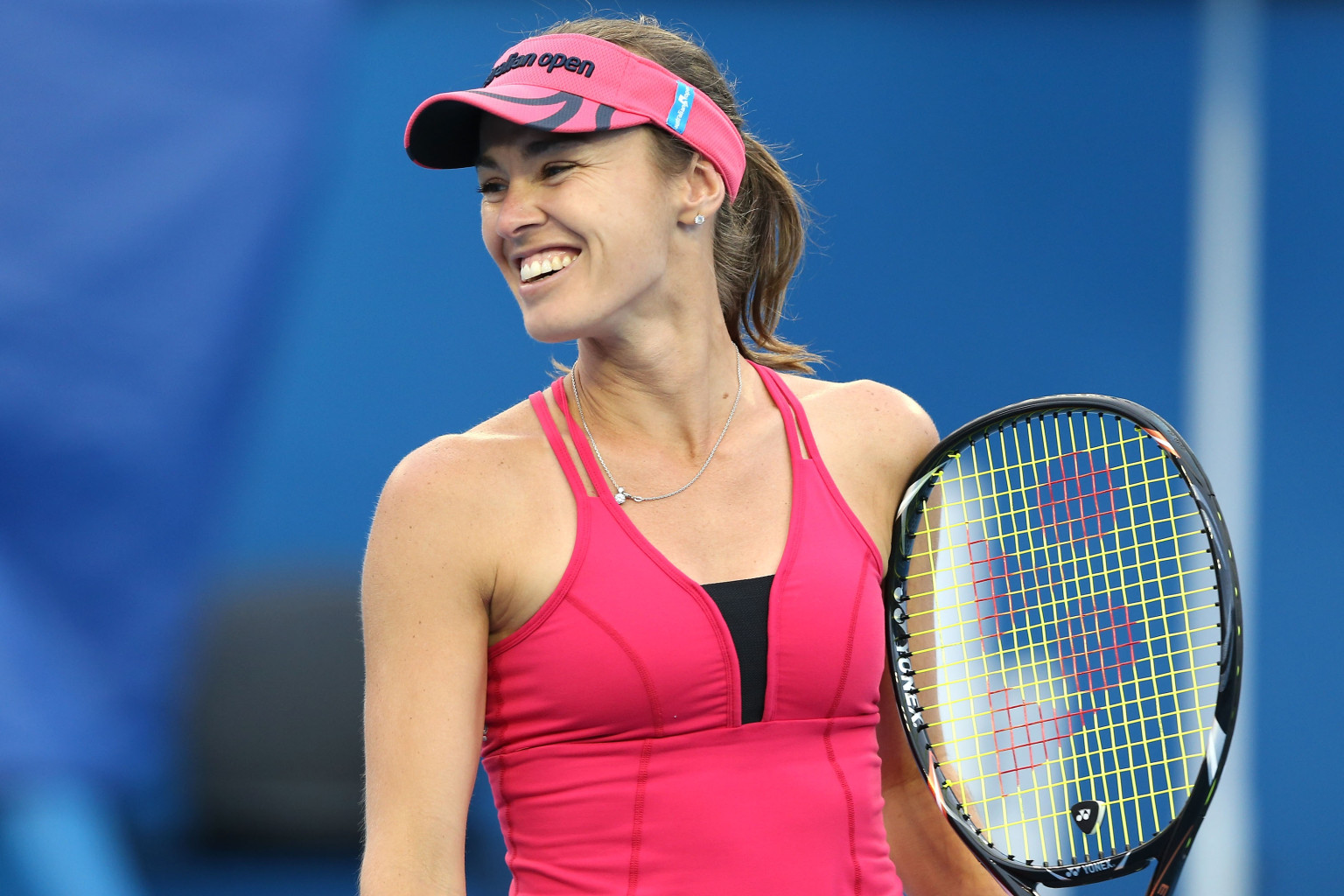 Martina Hingis Husband Says She Is A Serial Cheater Report