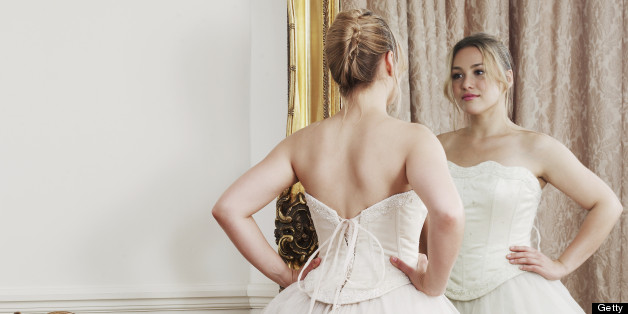 Sell Your Wedding Dress Survey Reveals Why Women Sell And Dont