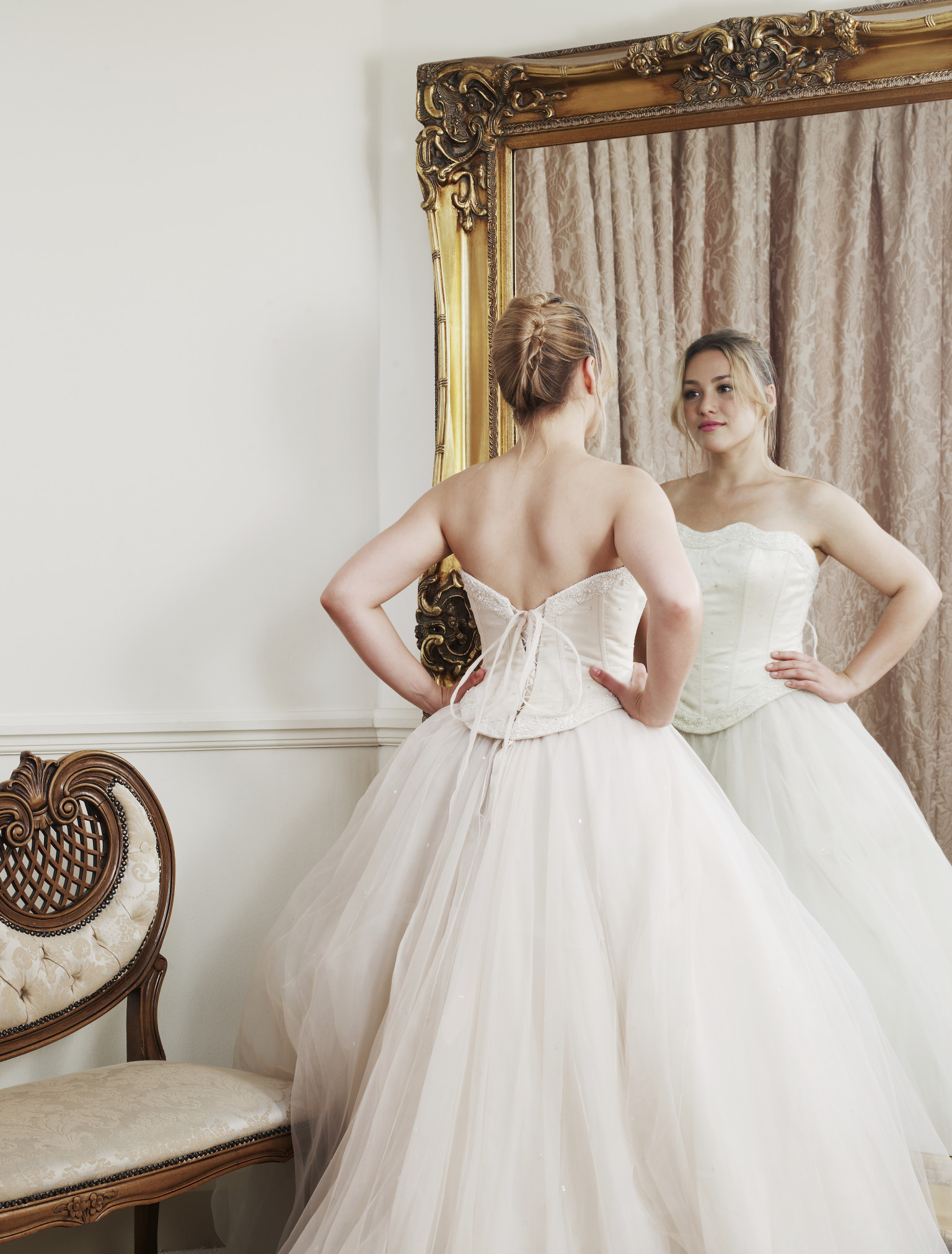Sell Your Wedding Dress: Survey Reveals Why Women Sell (And Don\'t ...