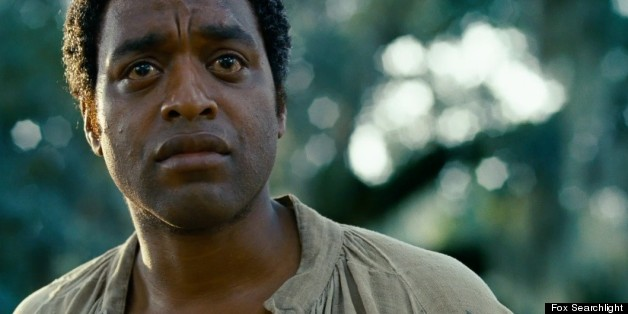 '12 Years A Slave' is based on a true story.