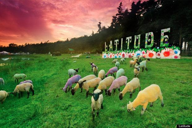 latitude 2013