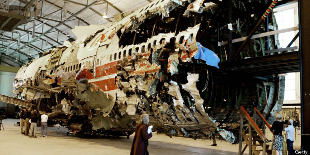 Twa Flight 800 Crash S 17th Anniversary To Be Marked At