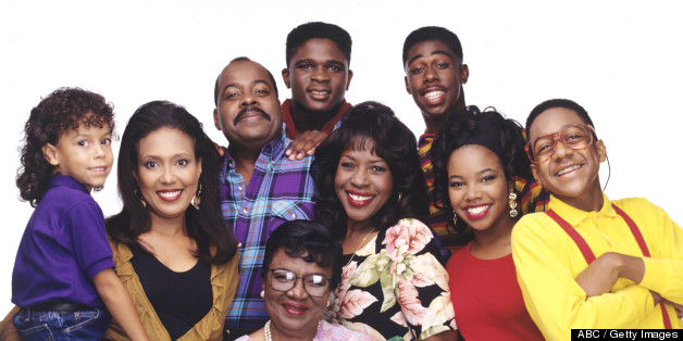 'Family Matters': Where Are They Now, 15 Years After The ...