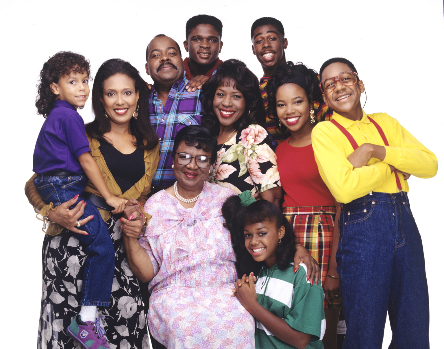 39 Family Matters 39 Where Are They Now 15 Years After The