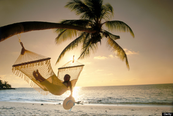 relax travel