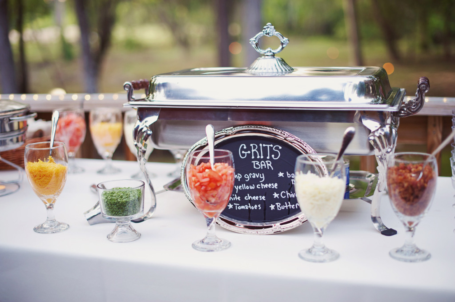 Brunch Wedding Ideas For Delightful Daytime Affairs Photos Huffpost