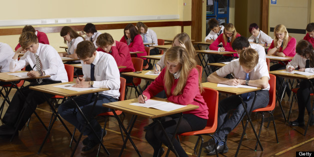 GCSE Exam Malpractice Was Found At 'Brilliant' Kingsdale Foundation School, Southwark