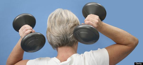 exercise older