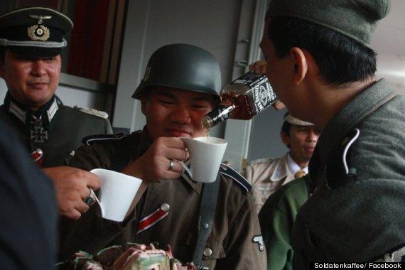soldatenkaffee