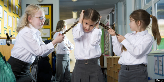 School Should Encourage Girls To Be Disruptive To Improve Success Later In Life