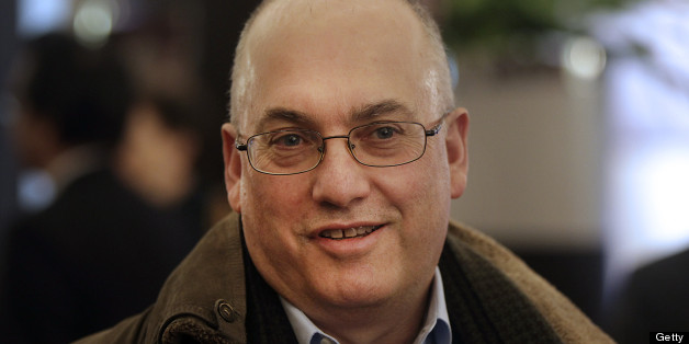 The SEC Sues Steven Cohen, Finally, But Criminal Charges May Be Unlikely